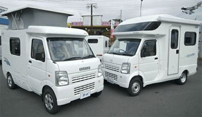 Kei car -  To connect with us, and our community of people from Australia and around the world, learning how to live large in small places, visit us at www.Facebook.com/TinyHousesAustralia or at www.TinyHousesAustralia.com