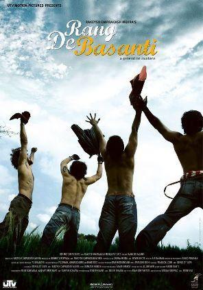 Lyrics of Lalkaar - Sarfaroshi Ki from Rang De Basanti - 2006 | LyricsMasti.com