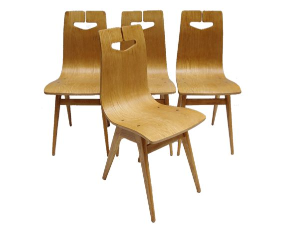 Rajmund Hałas chairs /// design 60