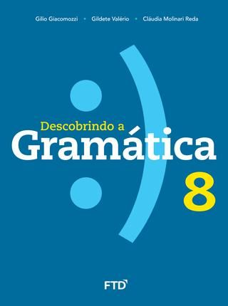 Descobrindogramatica 8