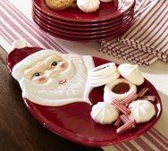 Varios conjuntos de vajillas de mesa, Ajustes y Ajustes Lugar | Pottery Barn