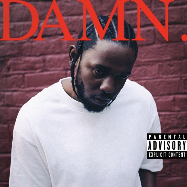 Kendrick Lamar will be releasing his new album 'DAMN.' on April 14th. He decides to reveal the official artwork and tracklist. Featuring 14 new songs andf guest appearances by U2 and Rihanna. You