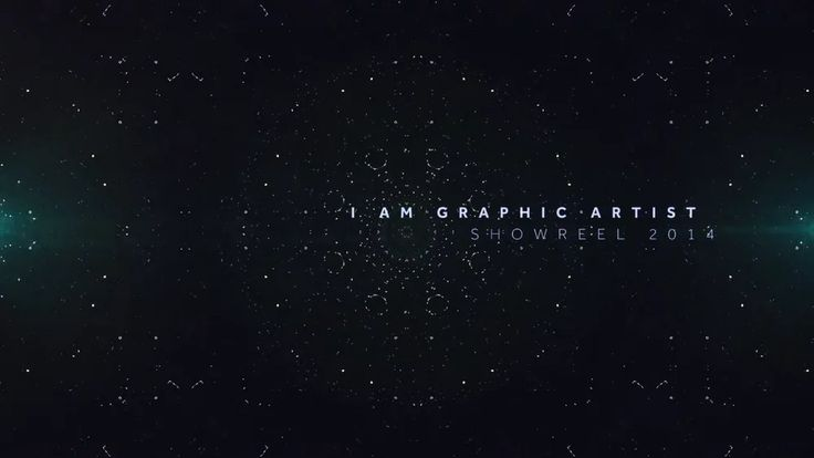 I.AM.GRAPHIC.ARTIST / SHOWREEL 2014 on Vimeo