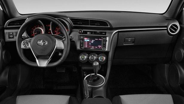 2016 Scion TC - 2016 Scion TC boasts a very comfortable interior space and equipment.http://www.2016-2017carsrelease.com/2016-scion-tc-release-date/