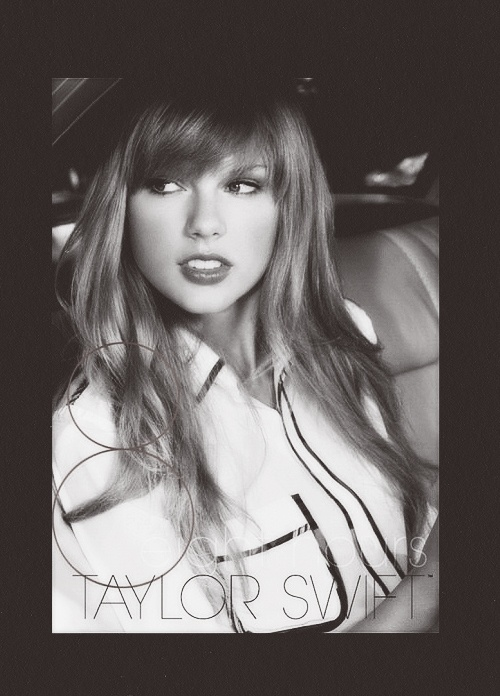 8 Hours of Taylor Swift photo album