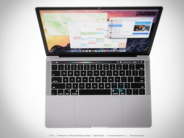 Macbook Pro 2016 - macworld.co.uk