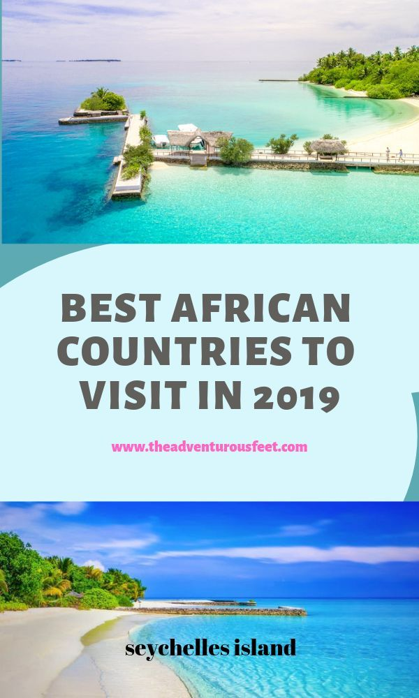 10 Best African Countries To Visit For An Ultimate African Safari With Images Africa Tourism African Vacation African Travel