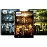 Roswell - Seasons 1-3 (DVD)By Shiri Appleby