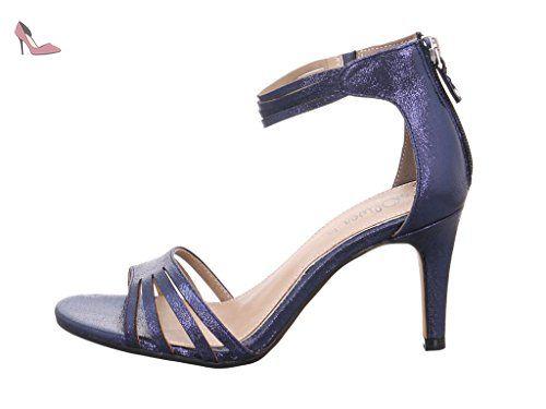 s.Oliver  5-5-28331-28-806, Escarpins pour femme - - 806DARK BLUE, - Chaussures soliver (*Partner-Link)