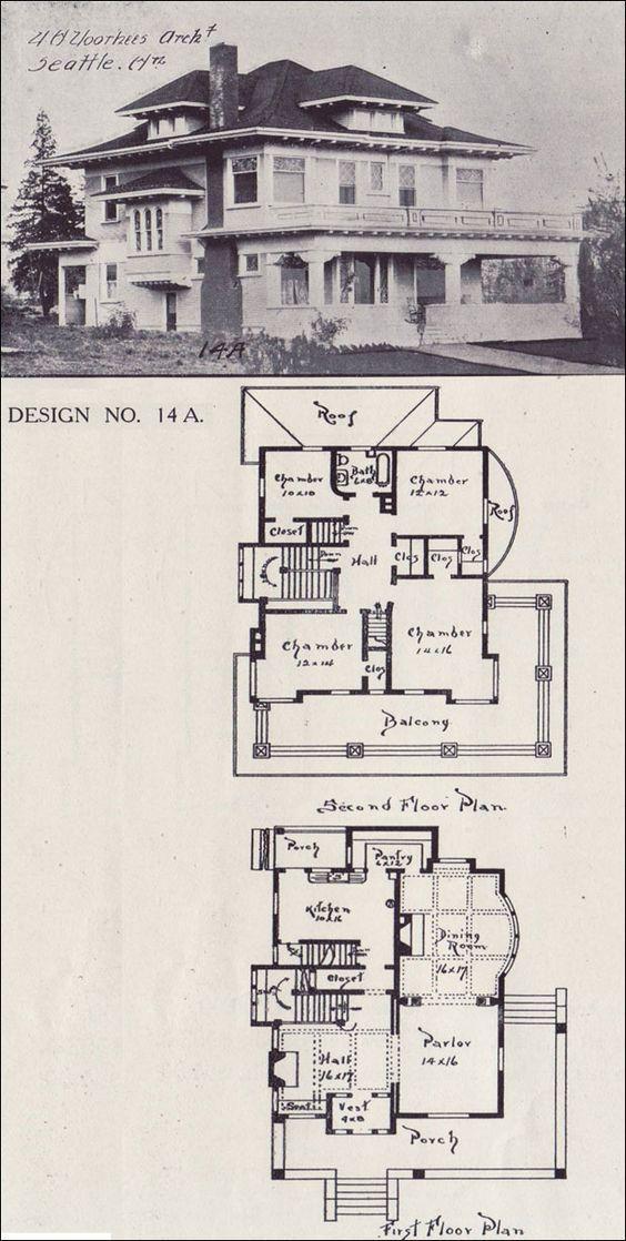 28 best Floor Plans images on Pinterest Historic homes, Old houses - fresh blueprint builders seattle