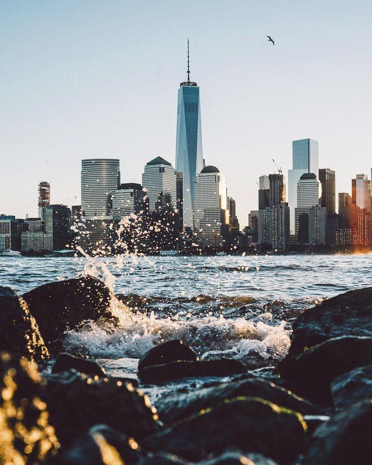 World Trade Center by @jnsilva #newyorkcityfeelings #nyc #newyork