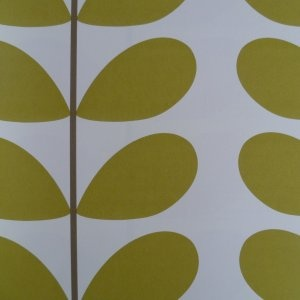 WALLPAPER Online store. Orla Kiely by Harlequin Orla Kiely by Harlequin Classic Stem 110388 | Home Interiors
