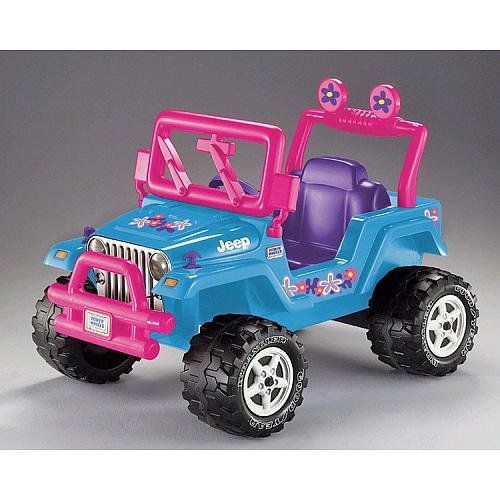 Price Of A Used Jeep Wrangler: 134 Best Images About Power Wheels Jeep On Pinterest