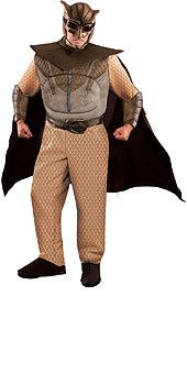 Watchmen Night Owl Costume Adult