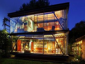 Uşaklıgil evi - Alataş Mimarlik