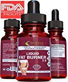 EXTREME LIQUID BURNER  Liquid Fat Burner 2.0 Plus  Best Fast Acting Weight Loss Liquid For Men & Women  EXTREME Potency Prime Diet Weight Loss Supplement With BETA-ALANINE