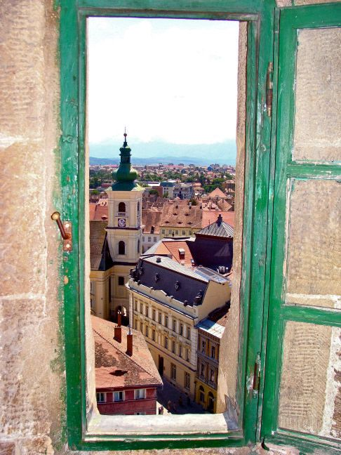 (via Sibiu Romania, a photo from Sibiu, West |...