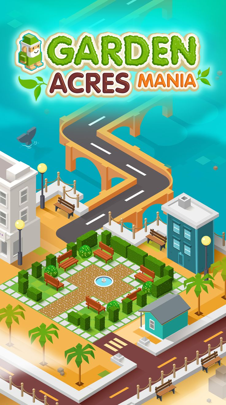 Casual Game Concept on Behance