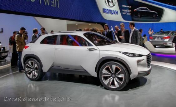 2017 hyundai tucson release date and redesign. Black Bedroom Furniture Sets. Home Design Ideas
