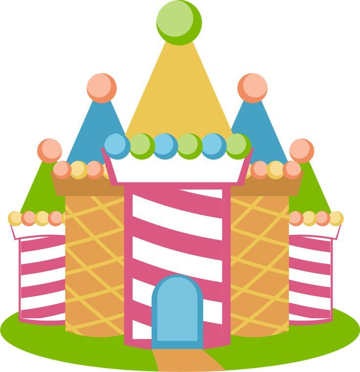67 Best Candy Land Party Images On Pinterest