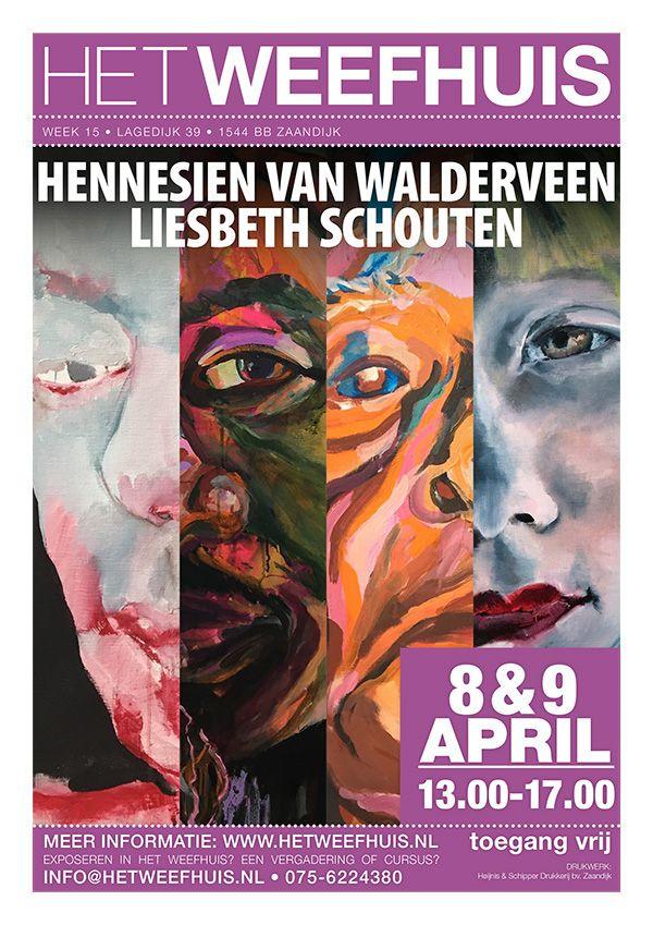 Weefhuis 8 en 9 april 2017 http://deorkaan.nl/waarheen-passion-kunstsalon-pasveerconcours-zilver-on-tour/