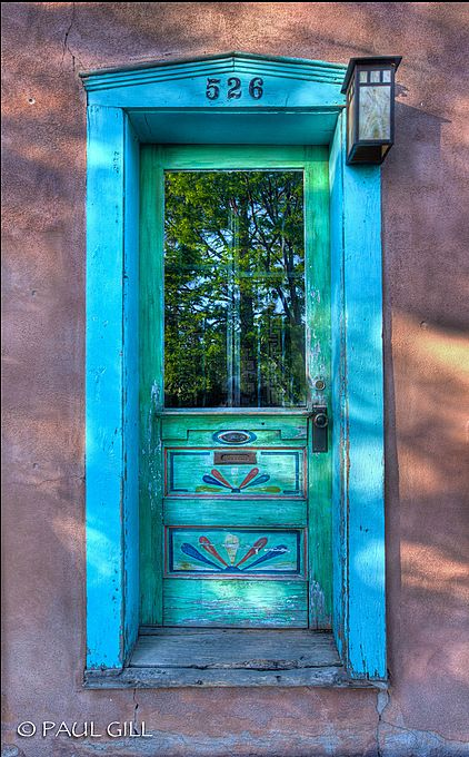 Best images about new mexico doors on pinterest adobe