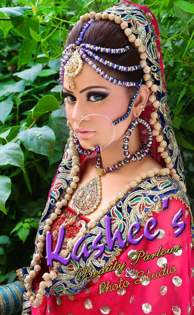 Worst makeup mistakes on your wedding indian bridal diaries - Bridal Makeup