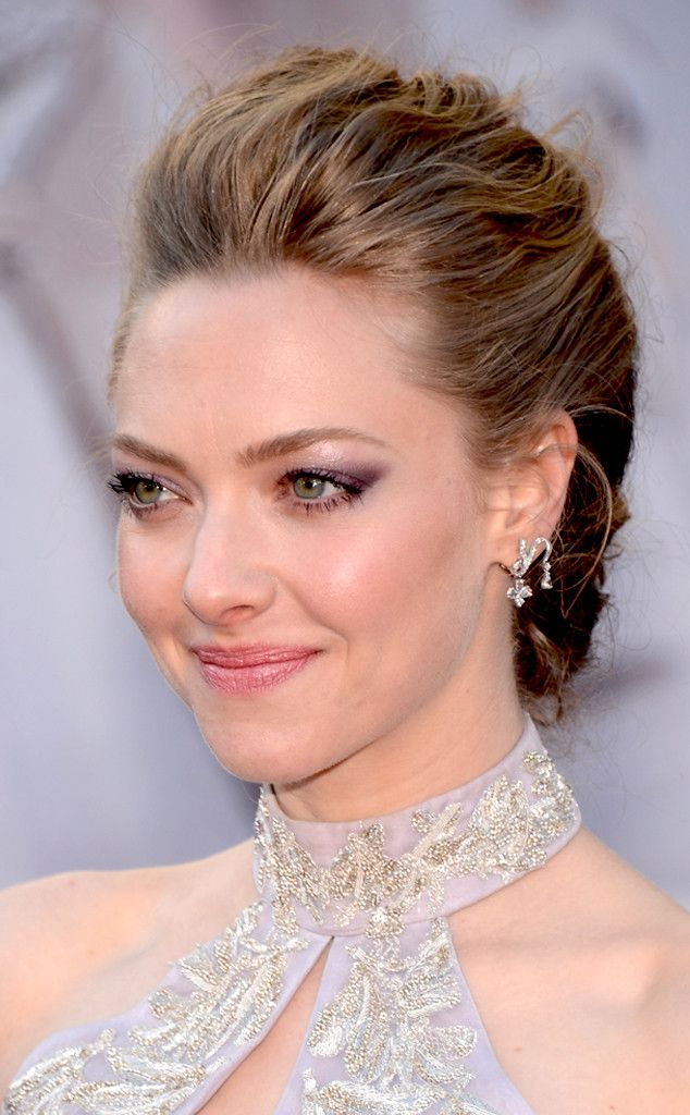 Amanda Seyfried from Best Academy Award Hair Looks Throughout the Years | E! Online