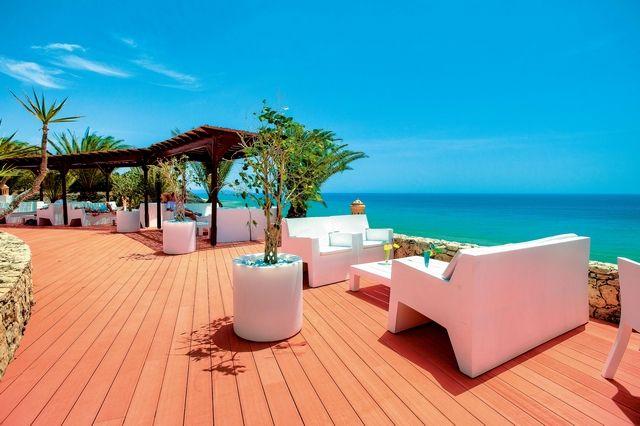 Hôtel Jandia Princess 4* Fuerteventura, promo Voyage pas cher Canaries Go Voyages au Hôtel Jandia Princess prix promo séjour Go Voyage à partir 729.00 €