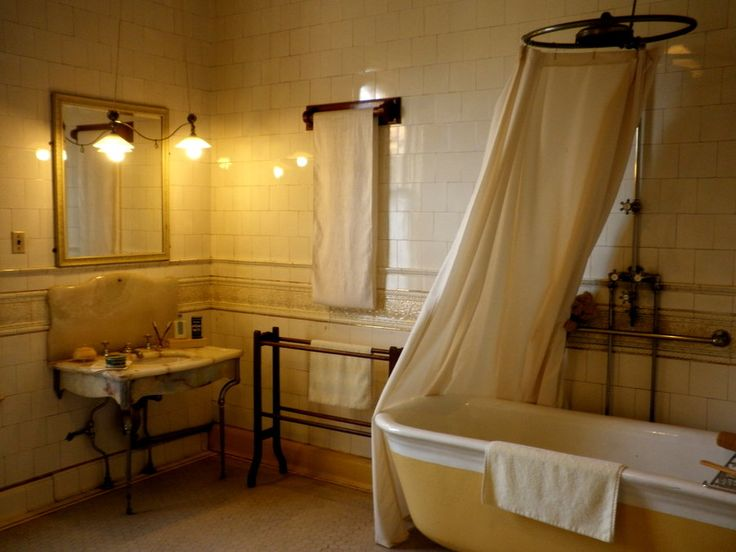 Victorian Bathroom By Googoolini On Deviantart Home
