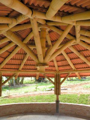 les 519 meilleures images du tableau construire en bambou sur pinterest architecture en bambou. Black Bedroom Furniture Sets. Home Design Ideas