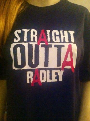 Pretty-Little-Liars-StrAight-OuttA-RAdley-t-shirt-S-M-L-XL-2XL