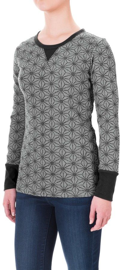 Columbia Weekday Waffle II Shirt - Long Sleeve (For Women)
