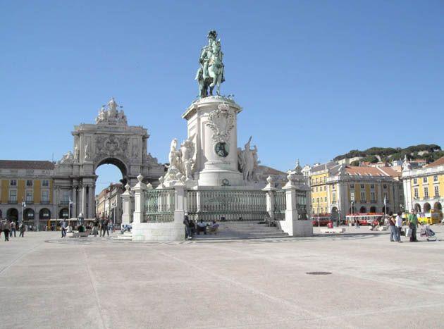 Um dia Inteiro | Por Amor a Lisboa - Visitar Lisboa, Viajar Lisboa