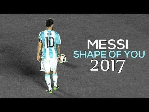 Lionel Messi - Mi Gente   Skills & Goals 2017/2018   HD - YouTube