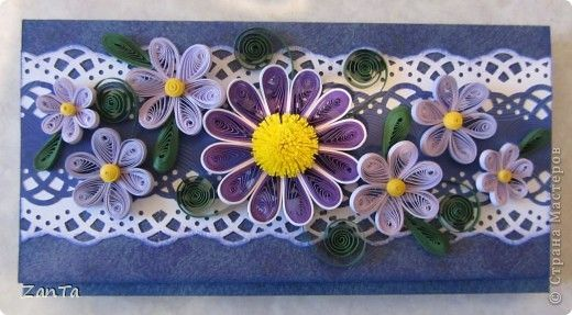 Quilling: Cute Ideas, Quilling Flowers, Quilling Ideas, Flowers Quil