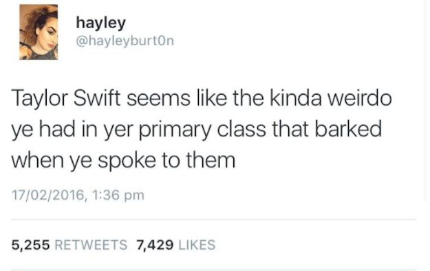 24 Times Scottish Twitter Made You Shit Yourself Laughing In 2016  #RePin by AT Social Media Marketing - Pinterest Marketing Specialists ATSocialMedia.co.uk