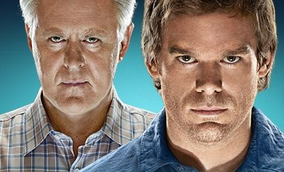Dexter!  And the best season was the one with John Lithgow