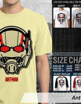 Ant Man 11 TX