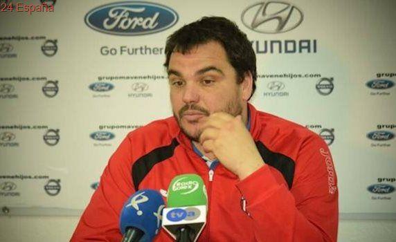 La ejemplar carta de disculpas de Antonio Jesús Cobos, entrenador del Azuaga
