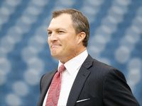 San Francisco 49ers to hire John Lynch as new GM - NFL.com