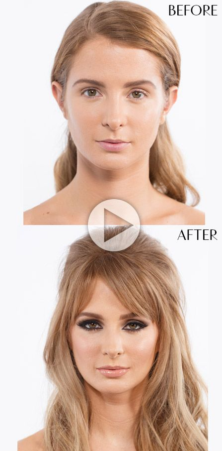 The Bardot with Millie Mackintosh - Shop Trends - Charlotte Tilbury  #matterevolution #veryvictoria #charlottetilbury