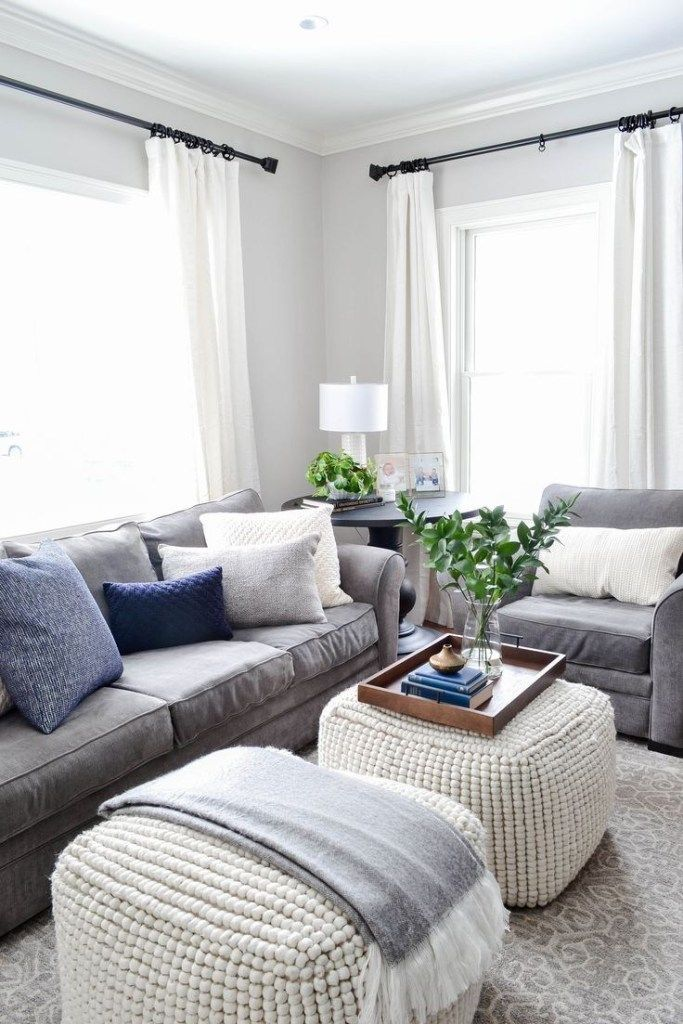 46 Secret Of Modern Grey Living Room Apartment Decorating Ideas That No One Is Talking About 17 Modern Grey Living Room Living Room Grey Couches Living Room