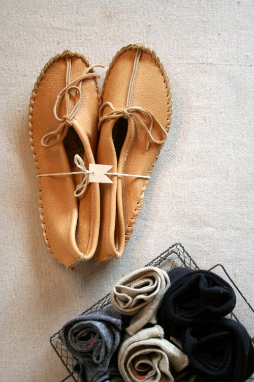 mocassins (shoes, slippers, footwear)