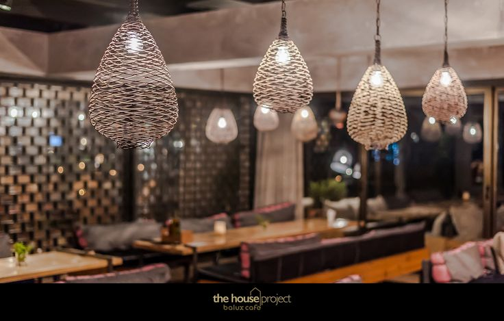 Balux Cafe:The House Project (restaurant section) #balux #glyfada #athensriviera