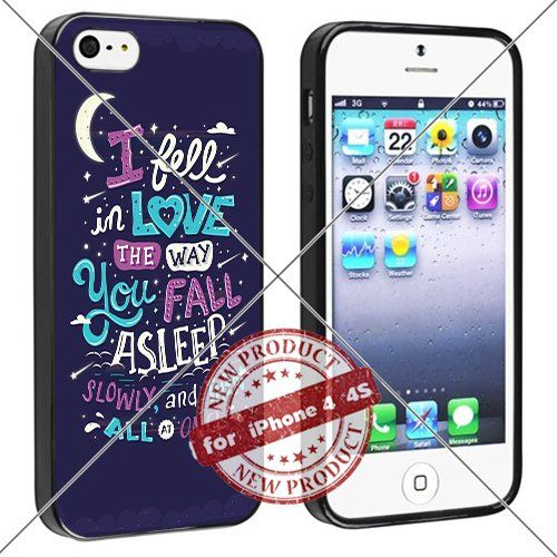 New Apple iPhone 4/4S Case Inspire Quotes Inspiration #3 Cell Phone Case Shock-Absorbing TPU Cases Durable Bumper Cover Frame Black Lucky_case26 http://www.amazon.com/dp/B018KOQR3Q/ref=cm_sw_r_pi_dp_S7-wwb1NK0F68