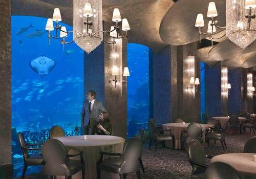 95 best unique exotic amazing travel items places for Unusual hotels in dubai
