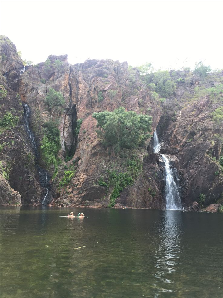 Litchfield National Park, Darwin