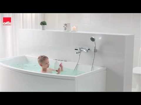 Oras Group - Eterna bath faucet