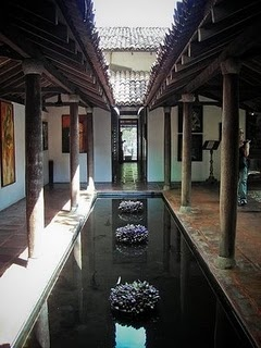 James Rikard-Bell: Geoffrey Bawa's House of Dr Bartholomeusz